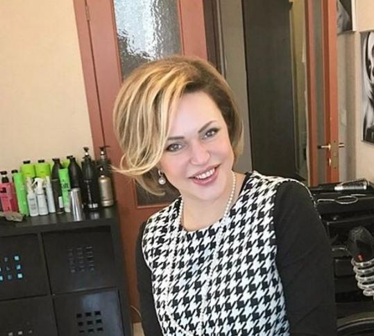 Алла Довлатова станет мамой в четвёртый раз
