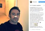 Пост Хью Джекмана в Инстаграме и фото после шестой операции по поводу рака кожи