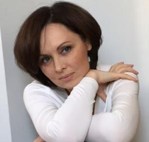 Елена Ксенофонтова фото 2017 из Инстаграма