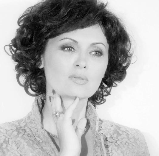 Елена Ксенофонтова: личная жизнь, дети, муж