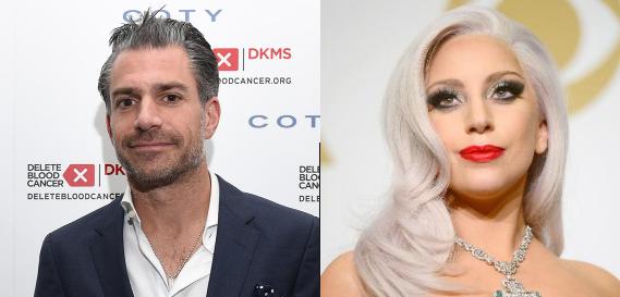 Леди Гага обзавелась новым бойфрендом