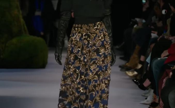 Коллекции Altuzarra, Lacoste на Неделе моды в Нью-Йорке, сезон осень-зима 2017/2018