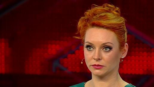 Марина Анисина подтвердила развод с Джигурдой