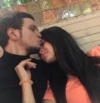 Недавний пост Антона Гусева в Инстаграме с признанием в любви