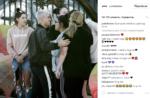 Джастин Бибер фото март 2017 с австралийскими фанатами