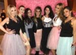День рождения Кати Жужи 2017: фото с подругами из Инстаграма