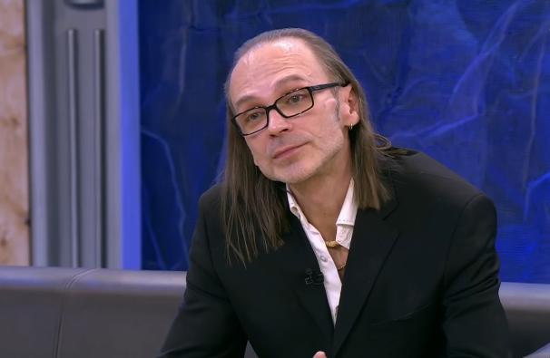 Антон Логинов, один из избранников Хлебниковой