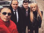 Пост Давида Нуриева с благодарностью адвокатам, а также суду и следствию