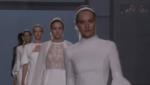 Свадебные платья 2018: коллекция Rosa Clara, фото с показа во время Недели свадебной моды в Барселоне в апреле 2017