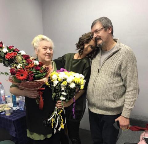 Ольга Бузова ответила на критику подписчиков