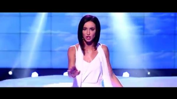 Ольга Бузова устроила презентацию песни «Люди не верили» на «Доме-2»