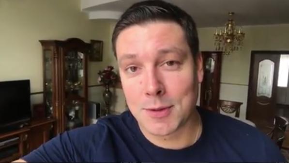 Андрей Чуев ответил критикам своих высказываний об Ольге Бузовой