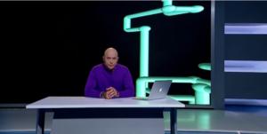 """Сергей Дружко 2017: кадр из видеоролика """"Дружко шоу"""" апрель 2017"""