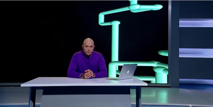 Новый проект Сергея Дружко: «Дружко шоу»