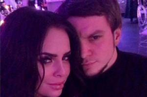 Антон Гусев и Виктория Романец, фото из Инстаграма