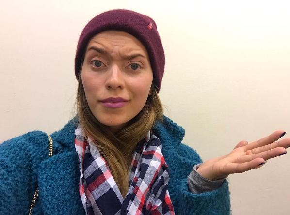 Регина Тодоренко прокомментировала скандал вокруг шоу «Орёл и решка»