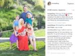 Тори Спеллинг с детьми и мужем фото 2017 из Инстаграма