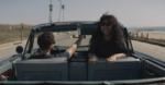 Антон Заславский (Zedd) и Алиссия Кара, кадр из клипа на песню Stay