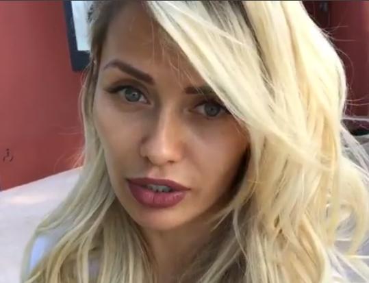 Виктория Боня занялась сетевым маркетингом