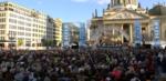 """Концерт """"Песни Победы"""" хора Турецкого в Берлине, фото 7 мая 2017"""