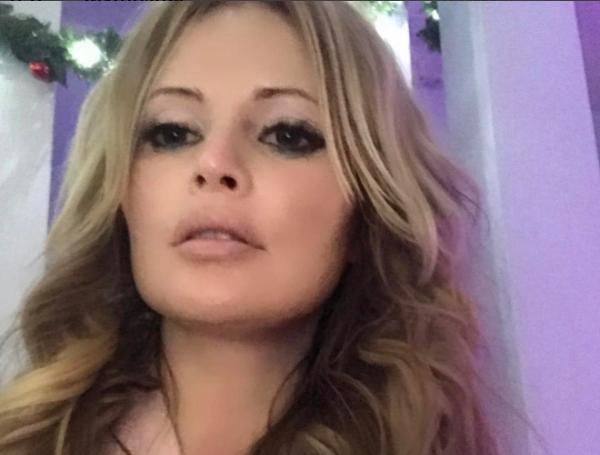 Дочь Даны Борисовой записала обращение к маме в Инстаграме
