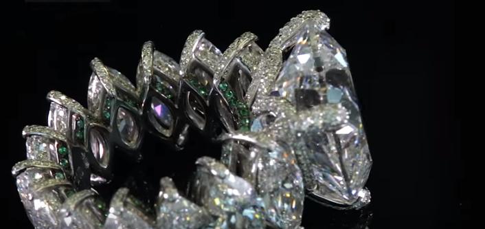 De Grisogono 2017: процесс создания ювелирной коллекции, видео