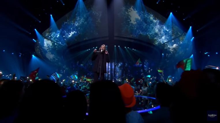 «Евровидение — 2017»: Сальвадор Собрал и Кристиан Костов, видео выступлений