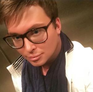 Егор Холявин фото 2017 из Инстаграма