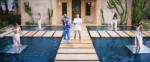 Джастин Бибер и диджей Халед : кадр из клипа на песню I am the One