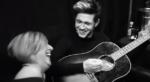Найл Хоран: кадр из видео на песню Slow Hands, 2017 год