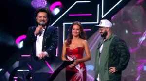 Премия РУ-ТВ 2017: на сцене Киркоров, Елена Север и Джиган