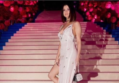 Селена Гомес назвала дату премьеры новой песни «Bad Liar»