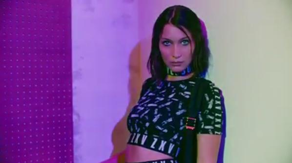Зейн Малик запустил свою коллекцию с Versace — Versus