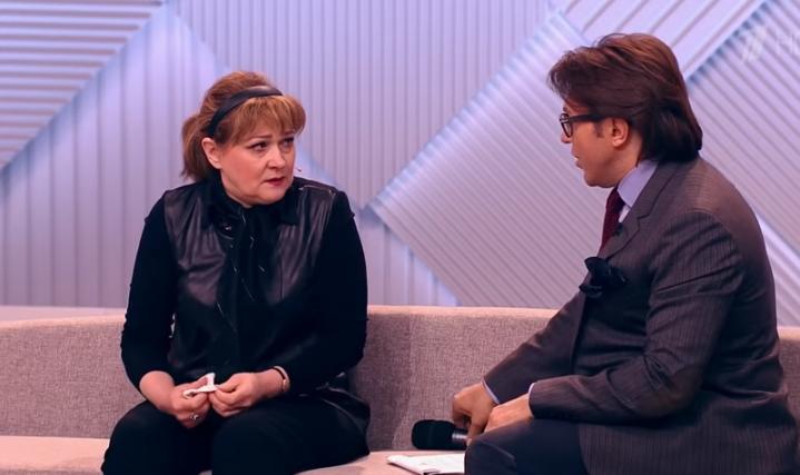 Выпуск «Пусть говорят» о гибели Илоны Новоселовой, видео