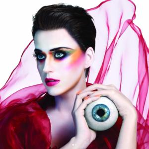 """Кэти Перри альбом 2017 """"Witness"""" обложка"""
