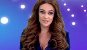 Алена Водонаева 2017 в эфире Ру-ТВ