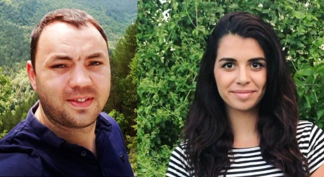 Александр и Алиана Гобозовы подали заявление на развод