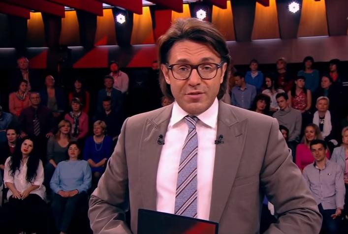 Андрей Малахов может покинуть «Пусть говорят» и Первый канал