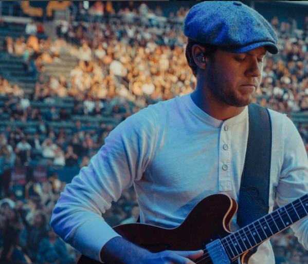 Песня Найла Хорана «Slow Hands» стала платиновой в Австралии