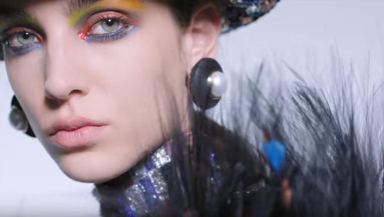 Неделя высокой моды в Париже: коллекция Chanel осень-зима 2017/2018