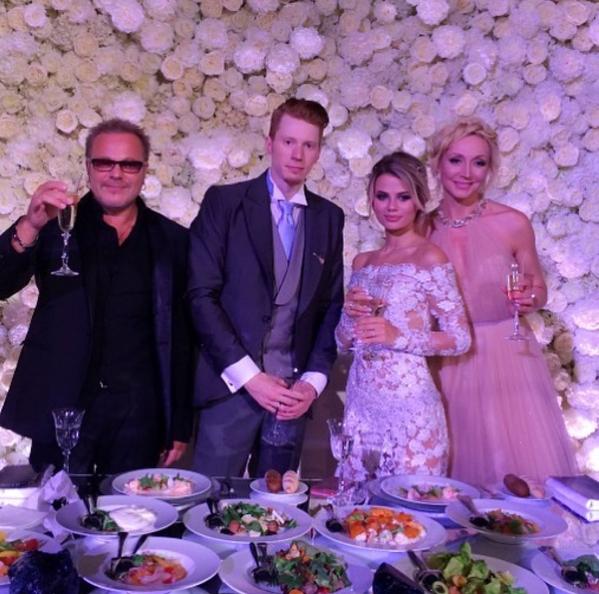 Свадьба Никиты Преснякова и Алены Красновой, фото, видео