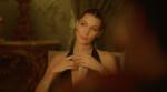 Белла Хадид в рекламе парфюма Bulgari