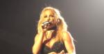 Бритни Спирс фото во время выступления в Лас-Вегасе в августе 2017