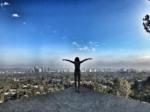 фото Ольги Бузовой2017 в Лос-Анджелесе