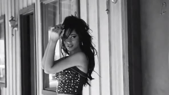 Новые песни Камилы Кабелло: «Havana» и «OMG», аудио