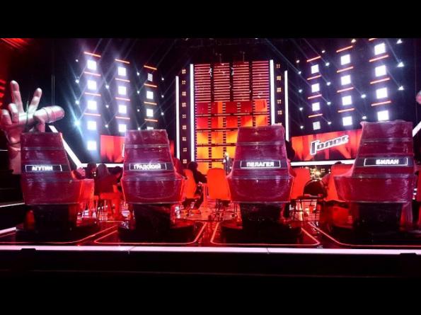 Шоу «Голос» 6 сезон: объявлен состав жюри, новые наставники