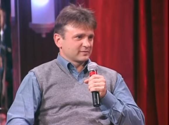 Тимур Кизяков уходит с Первого канала