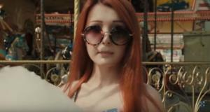 Анастасия Шпагина в клипе-пародии на песню Despacito