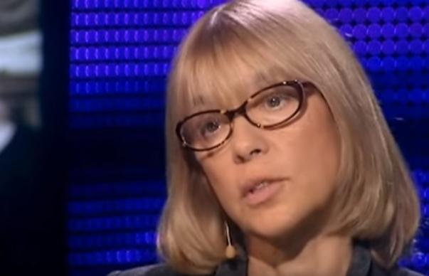 Скончалась Вера Глаголева