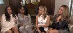 На фото 2017 года участницы группы Fifth Harmony